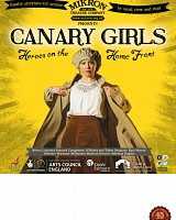Canary Girls Poster by Donna Heath