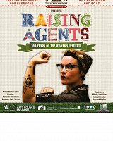2015 Raising Agents <br>Donna Heath