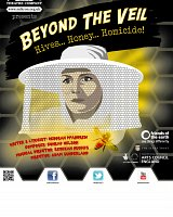 Beyond the Veil 2013 <br/>Donna Heath