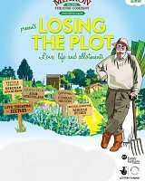 Losing the Plot 2012 <br/>Donna Heath