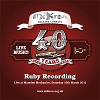 Ruby Recording CD