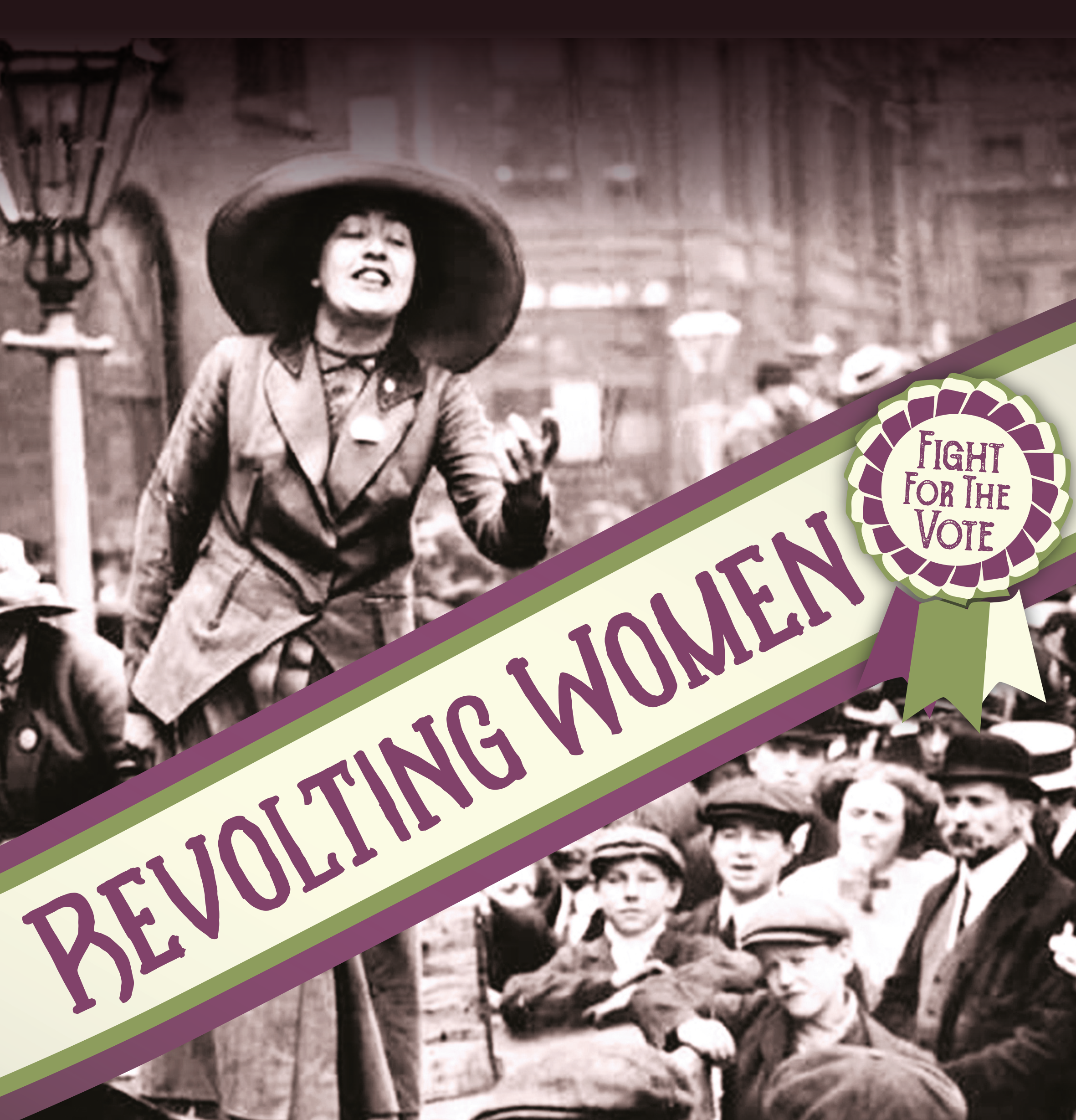 Revolting Women Poster image