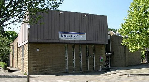 Bingley Arts Centre