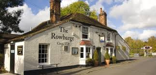 The Rowbarge
