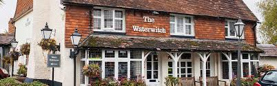 The Waterwitch